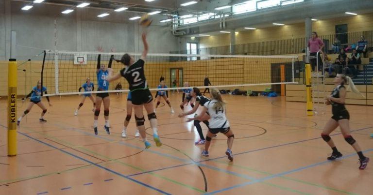 Klare Sache im Viertelfinale des Hessenpokals