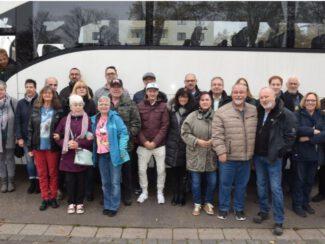 Bowling Ausflug nach Nürnberg 2019