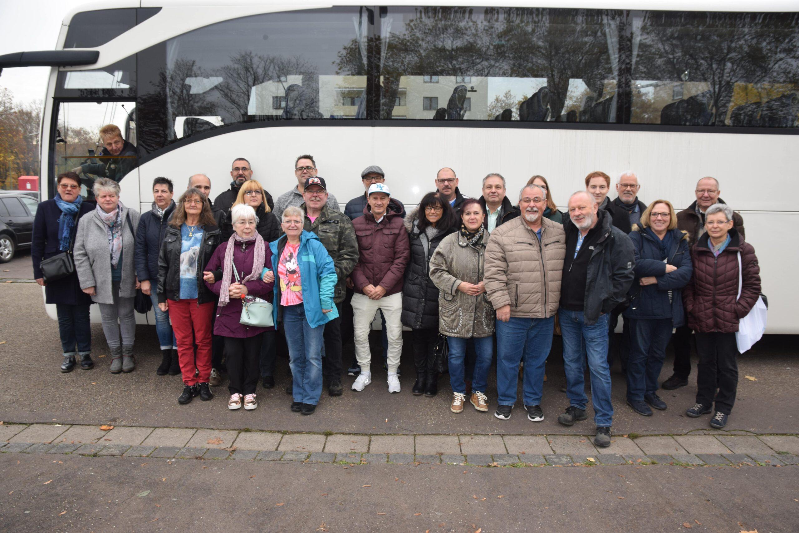 Abteilungspokal (2019) und Ausflug nach Nürnberg