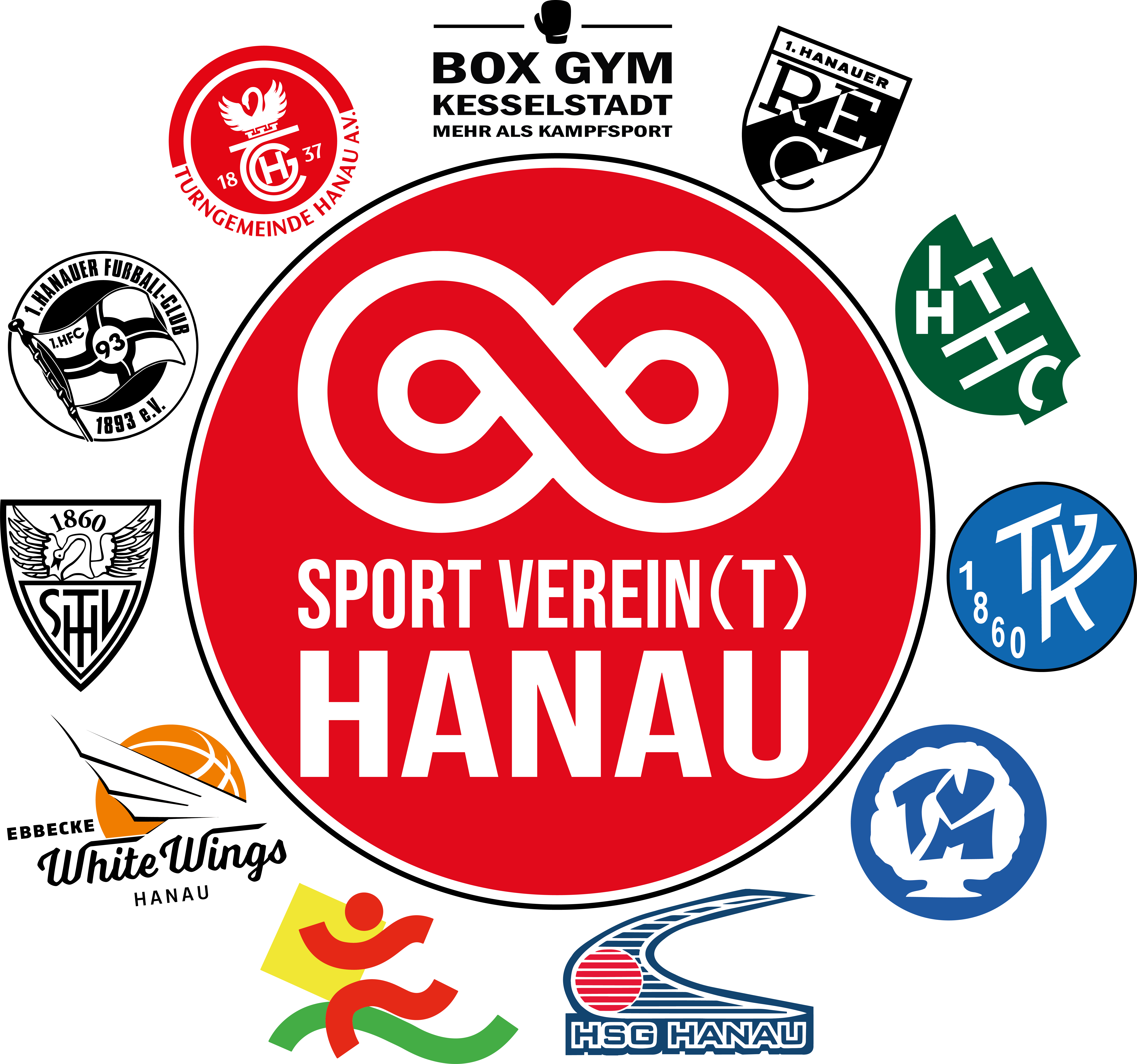 SPORT VEREIN(T) Hanau